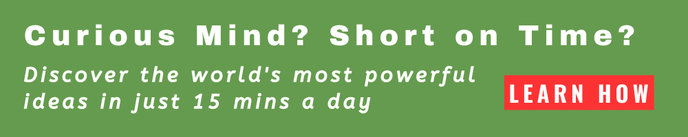 Discover powerful ideas in 15 mins