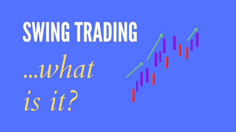 What Is Swing Trading? (And Why Might It Work For You)